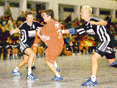 paul epple handball